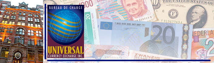 bureau de change universal universal currency exchange foreign